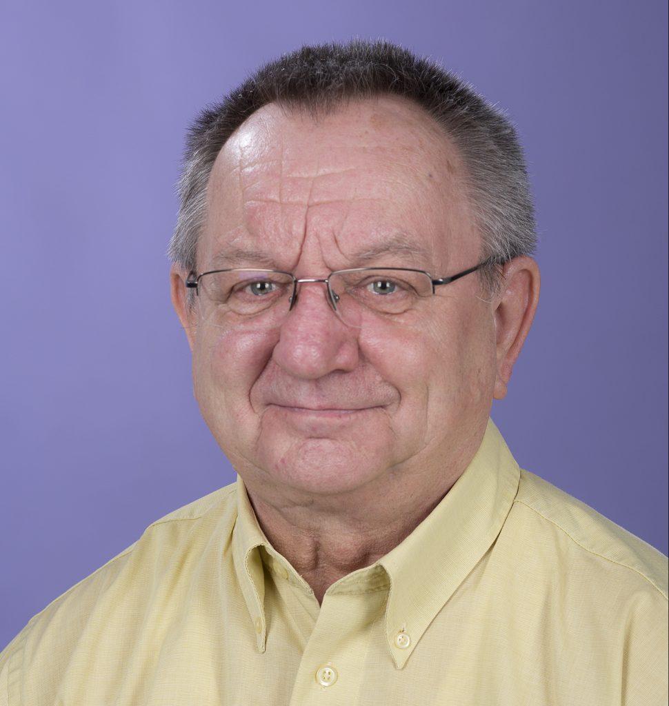 Wolfgang Kleindienst