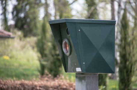 Geschwindigkeitskontrollen nach Bürgerbeschwerden in Pöritzsch