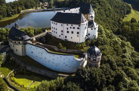 Museum Schloß Burgk hat wieder geöffnet – Veranstaltungssaison beginnt am 3. Juli